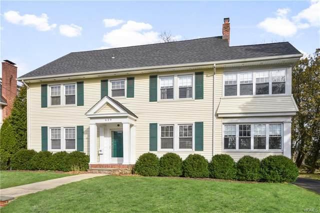 629 Webster Avenue, New Rochelle, NY 10801 (MLS #6013937) :: Mark Boyland Real Estate Team