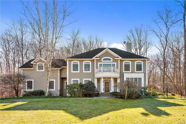 2 Brittany Court, Chappaqua, NY 10514 (MLS #6013971) :: Mark Boyland Real Estate Team