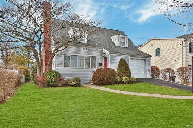 62 Howard Avenue, Eastchester, NY 10709 (MLS #6013986) :: William Raveis Baer & McIntosh
