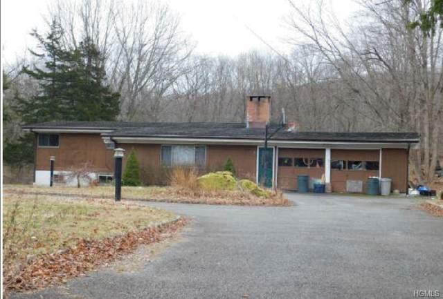 395 Furnace Dock Road, Cortlandt Manor, NY 10567 (MLS #6013987) :: Mark Seiden Real Estate Team