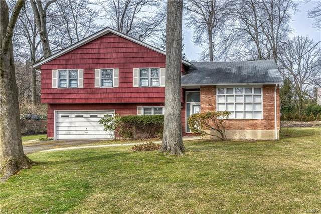 126 Seton Drive, New Rochelle, NY 10804 (MLS #6013998) :: Mark Boyland Real Estate Team