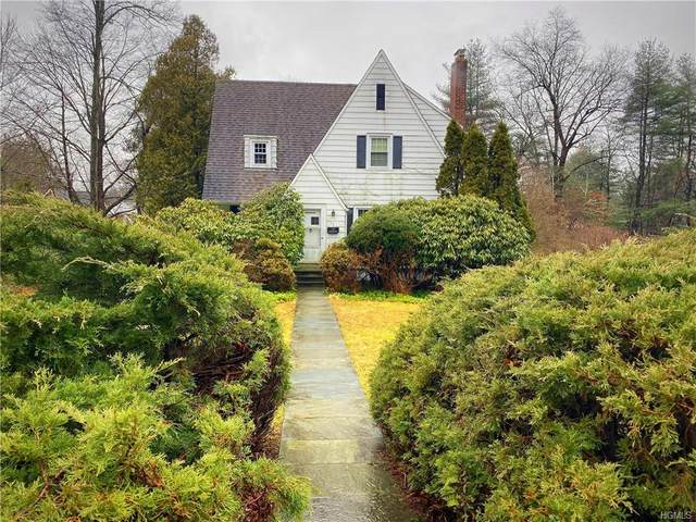 50 Washburn Road, Mount Kisco, NY 10549 (MLS #6014044) :: William Raveis Legends Realty Group