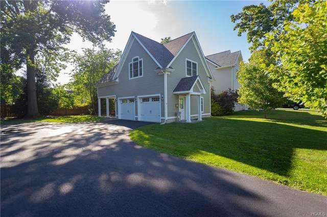 58 Lincoln Avenue, Beacon, NY 12508 (MLS #6014080) :: Mark Boyland Real Estate Team