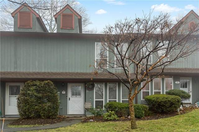 28 Bleakley Drive, Peekskill, NY 10566 (MLS #6014114) :: Mark Seiden Real Estate Team