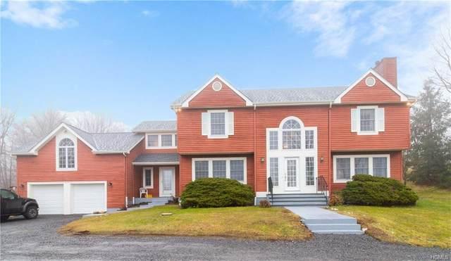 49 Harmony Hill Road, Pawling, NY 12564 (MLS #6014147) :: William Raveis Baer & McIntosh
