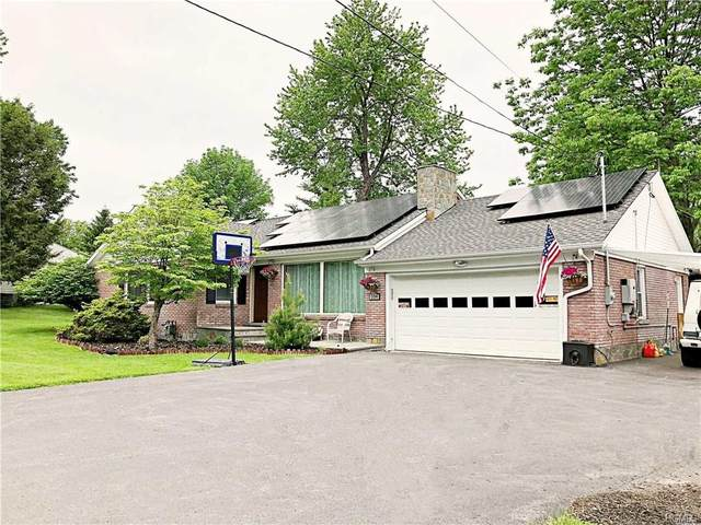 104 Pine Tree Road, Monroe, NY 10950 (MLS #6014173) :: Cronin & Company Real Estate