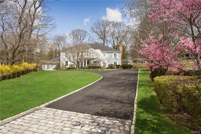 22 Fenbrook Drive, Larchmont, NY 10538 (MLS #6014318) :: William Raveis Legends Realty Group