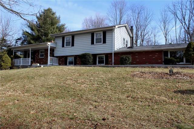 230 Colden Hill Road, Newburgh, NY 12550 (MLS #6014328) :: William Raveis Legends Realty Group