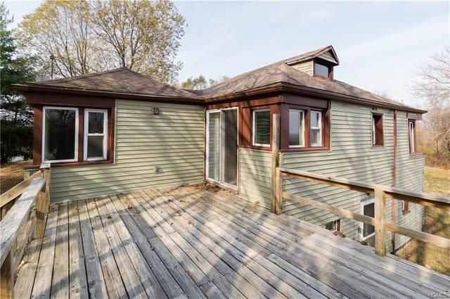 1568 Route 9W, Marlboro, NY 12542 (MLS #6014337) :: Mark Boyland Real Estate Team
