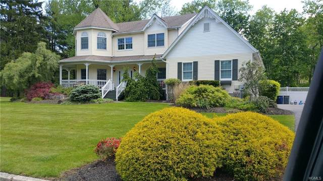4 Matthew Drive, Spring Valley, NY 10977 (MLS #6014365) :: William Raveis Legends Realty Group