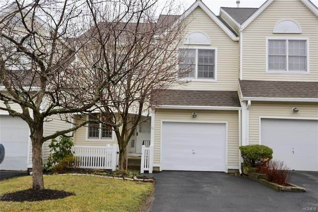 65 Spruce Ridge Drive, Fishkill, NY 12524 (MLS #6014369) :: William Raveis Baer & McIntosh