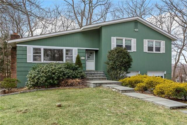 226 Central Avenue, Pleasantville, NY 10570 (MLS #6014406) :: Mark Boyland Real Estate Team