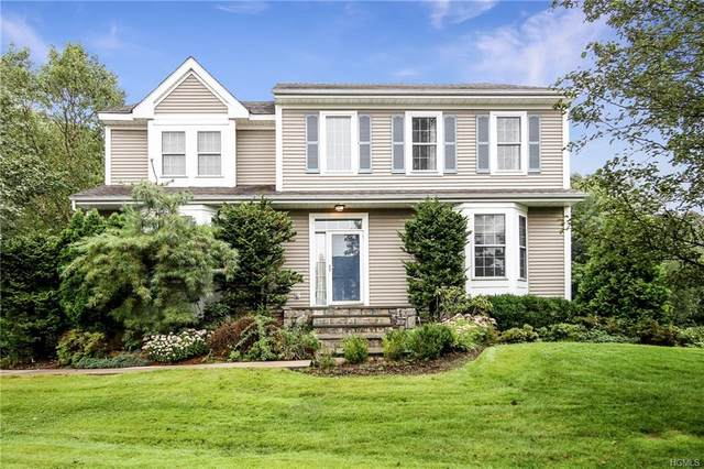 17 Milestone Road, Rye Brook, NY 10573 (MLS #6014432) :: William Raveis Baer & McIntosh