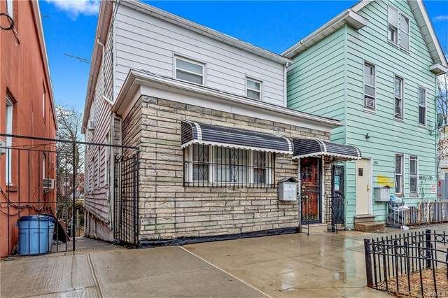 1124 Beach Avenue, Bronx, NY 10472 (MLS #6014452) :: Mark Boyland Real Estate Team