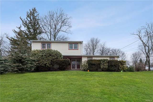 13 Flint Drive, Spring Valley, NY 10977 (MLS #6014476) :: William Raveis Legends Realty Group