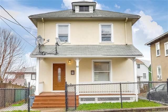 25 Summit Street, Nyack, NY 10960 (MLS #6014498) :: William Raveis Baer & McIntosh