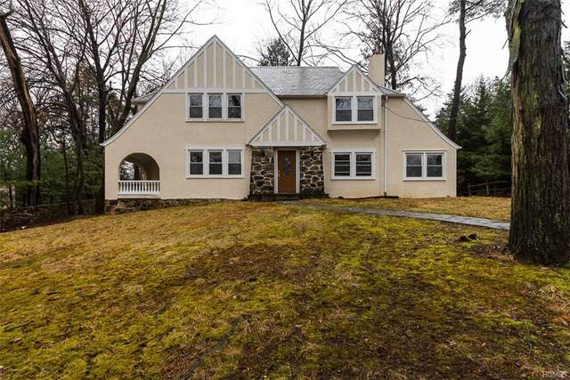 15 Ranger Place, New Rochelle, NY 10804 (MLS #H6014504) :: William Raveis Baer & McIntosh