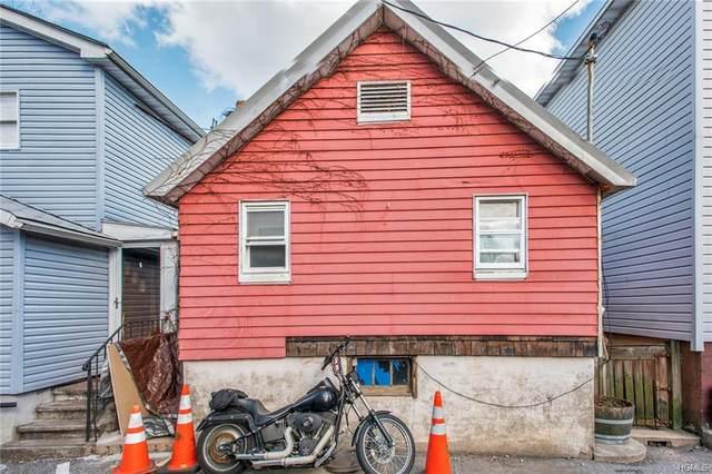 14 B Edgewater Park 14 B, Bronx, NY 10465 (MLS #H6014615) :: Kendall Group Real Estate   Keller Williams