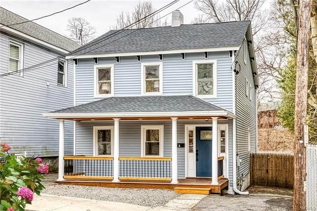 6 Spring Valley Street, Beacon, NY 12508 (MLS #6014656) :: Mark Boyland Real Estate Team