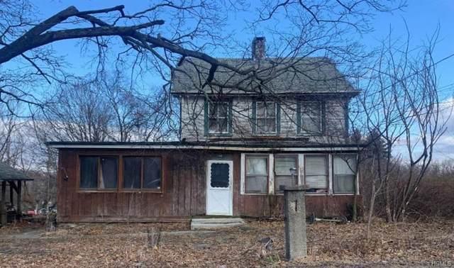 108 South Street, Marlboro, NY 12542 (MLS #6014672) :: Cronin & Company Real Estate