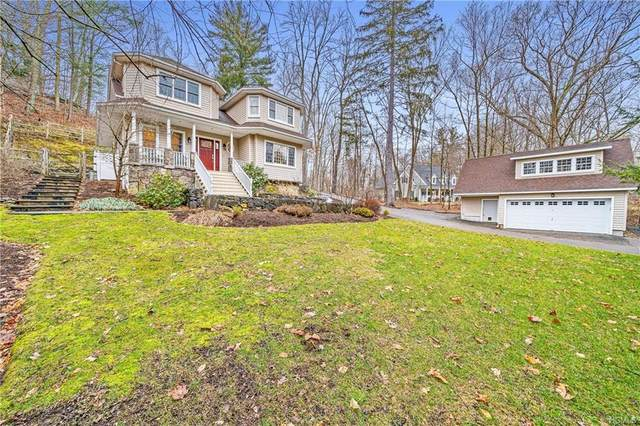 1765 Hunterbrook Road, Yorktown Heights, NY 10598 (MLS #6014718) :: William Raveis Legends Realty Group