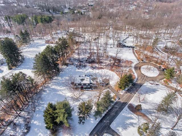8 Mianus Drive, Bedford, NY 10506 (MLS #6014732) :: Mark Seiden Real Estate Team
