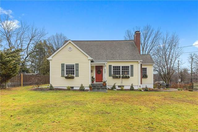 2792 Hickory Street, Yorktown Heights, NY 10598 (MLS #6014741) :: Mark Boyland Real Estate Team