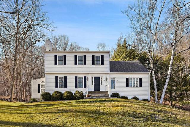 10 Jingle Lane, Bedford, NY 10506 (MLS #6014756) :: William Raveis Legends Realty Group