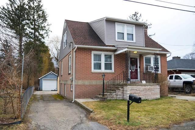 47 Meriline Avenue, New Windsor, NY 12553 (MLS #6014760) :: Cronin & Company Real Estate