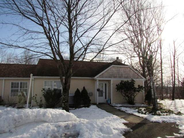 16 Hidden Ridge Terrace, Monticello, NY 12701 (MLS #6014777) :: Mark Boyland Real Estate Team