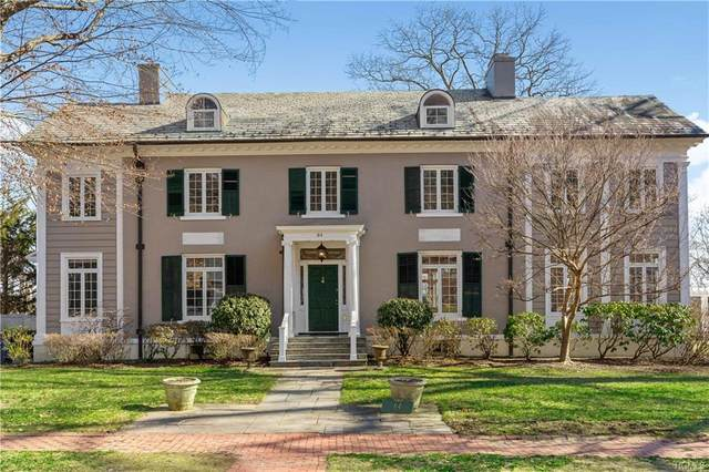 84 Edgemont Road, Scarsdale, NY 10583 (MLS #6014781) :: William Raveis Legends Realty Group