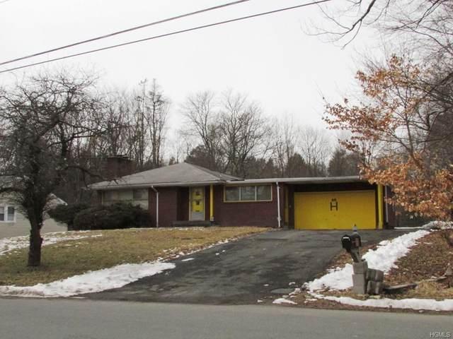 88 Park Avenue, Monticello, NY 12701 (MLS #6014804) :: Mark Boyland Real Estate Team