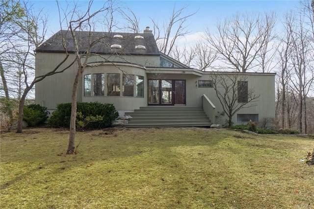 11 Winterbottom Lane, Pound Ridge, NY 10576 (MLS #6014814) :: Mark Boyland Real Estate Team