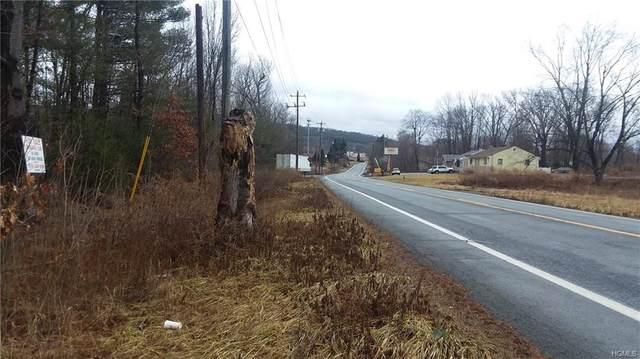 448 Route 209, Huguenot, NY 12746 (MLS #6014819) :: William Raveis Baer & McIntosh