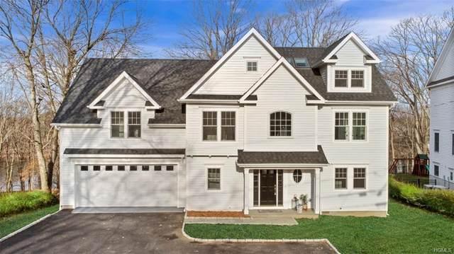 72 Riverside Lane, Call Listing Agent, CT 06878 (MLS #6014827) :: Mark Seiden Real Estate Team