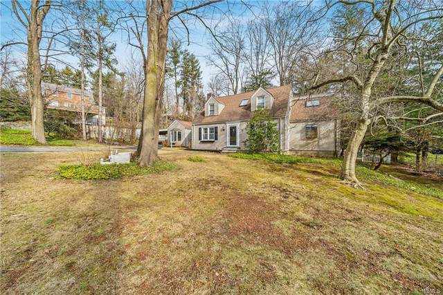 4 Foster Place, Pleasantville, NY 10570 (MLS #6014841) :: William Raveis Legends Realty Group