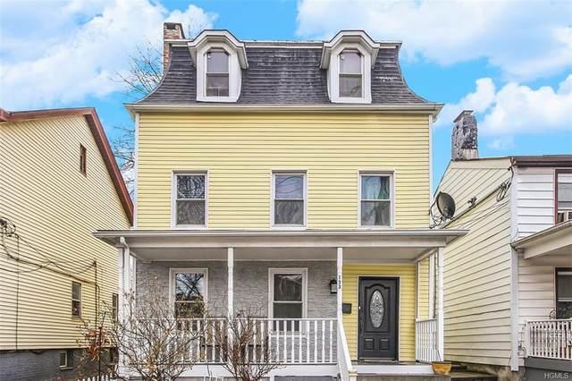 133 Smith Street, Peekskill, NY 10566 (MLS #6014849) :: Mark Seiden Real Estate Team