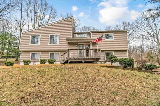 2310 Granville Court, Yorktown, NY 10598 (MLS #H6014977) :: Mark Seiden Real Estate Team