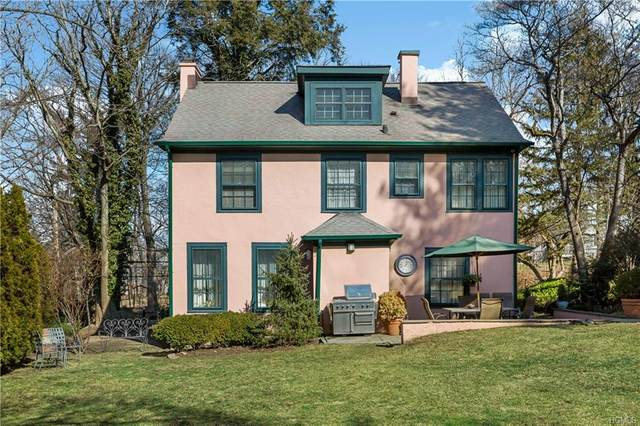 6 Drake Road, Scarsdale, NY 10583 (MLS #6014997) :: William Raveis Legends Realty Group