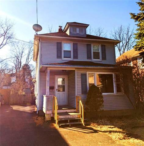 9 E Stone Street, Newburgh, NY 12550 (MLS #6015035) :: The Home Team