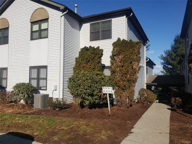 19 Vincenzo Court, Monroe, NY 10950 (MLS #6015080) :: Cronin & Company Real Estate