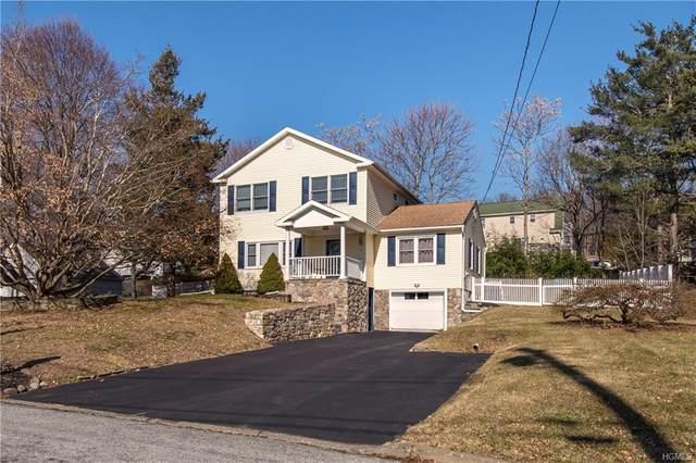 7 Valley View Circle, Warwick, NY 10990 (MLS #6015103) :: William Raveis Baer & McIntosh