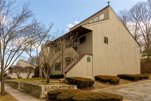 316 N Greeley Avenue #316, Chappaqua, NY 10514 (MLS #6015104) :: Mark Boyland Real Estate Team