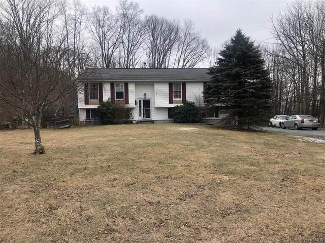 10 Laura Lane, Otisville, NY 10963 (MLS #6015115) :: Mark Boyland Real Estate Team