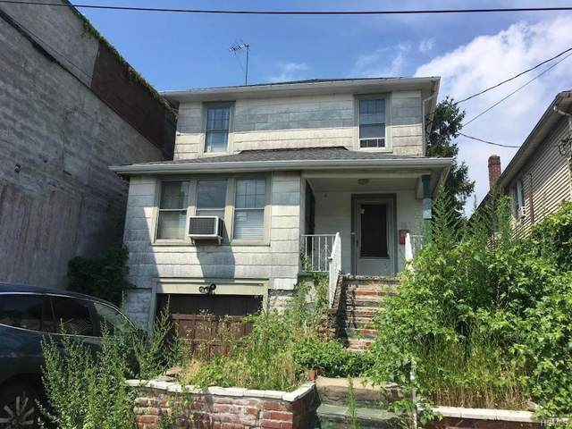 3623 Provost Avenue, Bronx, NY 10466 (MLS #6015122) :: RE/MAX RoNIN