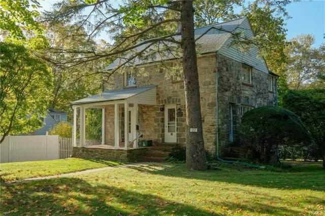 22 Hughes Avenue, Rye, NY 10580 (MLS #6015127) :: William Raveis Baer & McIntosh