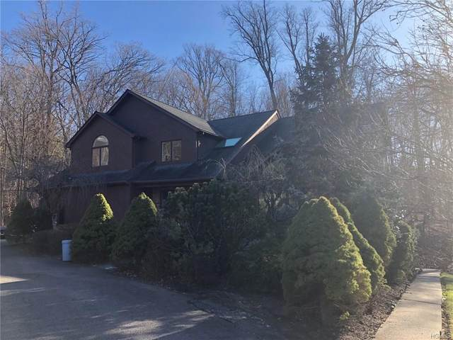 36 Pine Glen Drive, Blauvelt, NY 10913 (MLS #6015132) :: William Raveis Baer & McIntosh