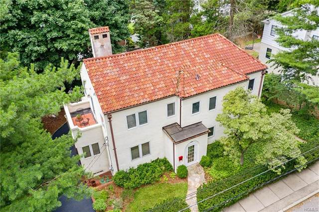 29 Magnolia Drive, Dobbs Ferry, NY 10522 (MLS #6015141) :: William Raveis Legends Realty Group