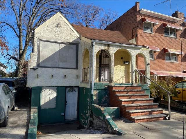 3478 Kingsland Avenue, Bronx, NY 10469 (MLS #6015178) :: RE/MAX RoNIN
