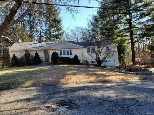 11 Bellows Lane, Monsey, NY 10952 (MLS #6015231) :: William Raveis Legends Realty Group